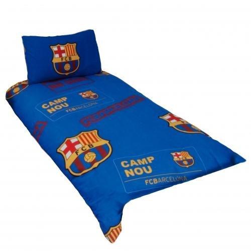 FC Barcelona(バルセロナ) オフィシャル 枕カバ...