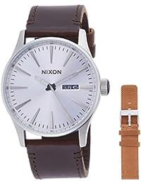 [ニクソン]NIXON 腕時計 Sentry Pack NA11382592-00 【正規輸入品】