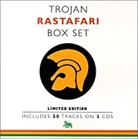 Trojan Rastafari Box Set