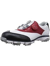 [ミズノ ゴルフ] ゴルフシューズ NEXLITE 003 Boa ウィメンズ 51GW1610 軽量モデル
