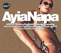 Best of Aiya Napa