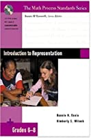 Introduction to Representation Grades 6-8 (Math Process Standards)【洋書】 [並行輸入品]