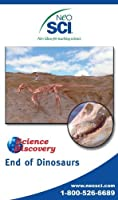 Neo/SCI 13-3051 Earth Science DVD Series - End of Dinosaurs [並行輸入品]