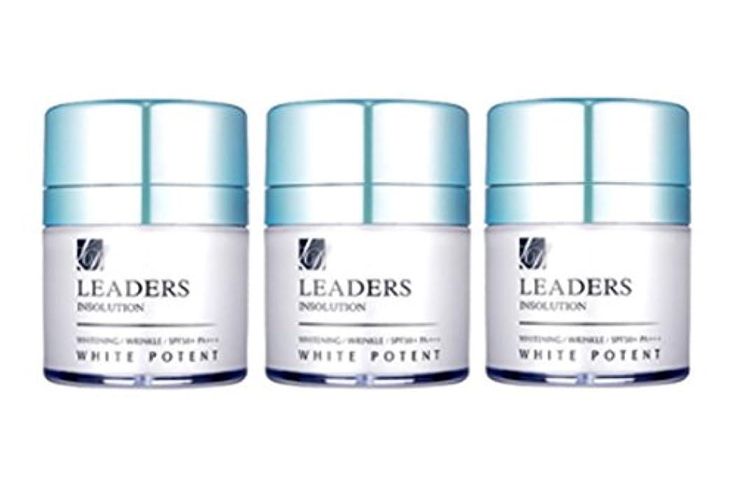 裂け目ペインティング打撃[リーダーズ] Readers ホワイトポテンショ 日焼け 止め uvケア SPF50+ PA+++50ml x3つの水分補給シワ改善、美白、本当に紫外線遮断弾力輝き効果6steps in1 海外直送品 ( [Readers] White Potion SPF50 + PA +++ 50ml x 3 Moisturizing Wrinkle Improving Whitening Soothing UV Protection Elastic Radiance Effect 6steps in 1 ) [並行輸入品]