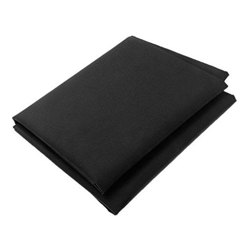 Fityle ポリエステル製 防水布 ファブリック アウトドア/テント/寝袋 全9色・2サイズ - ...