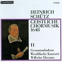 Geistliche Chormusik 2