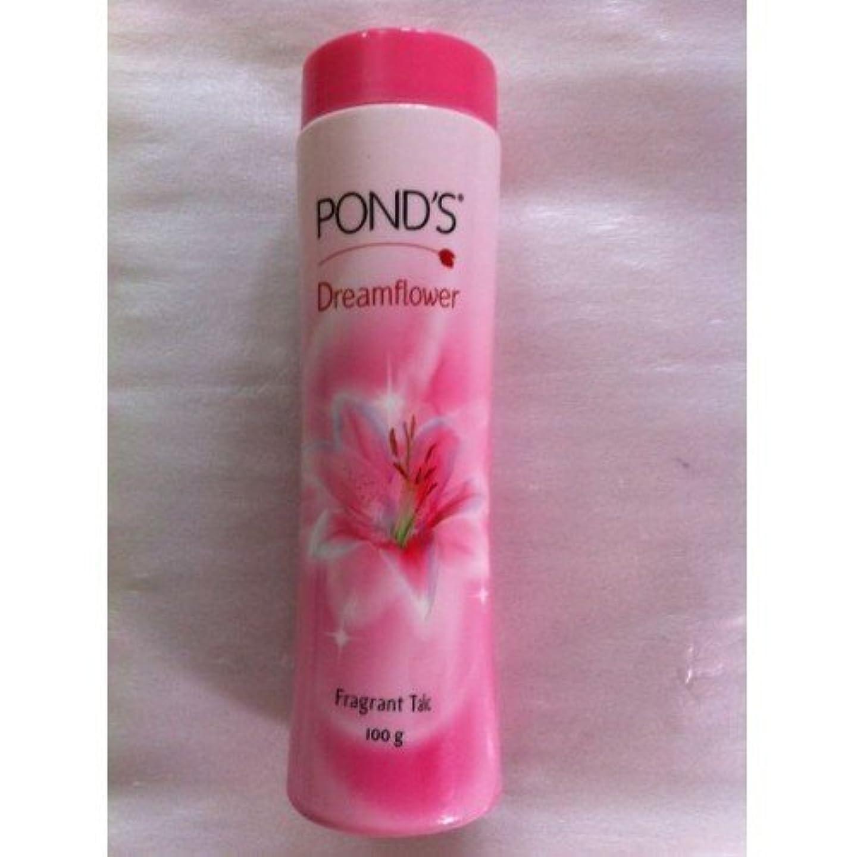 闇書士債務者Ponds Dreamflower Magic Face Talcum Powder Skin Brightening Talc 100G X 2 =200G by Ponds Dreamflower Talc