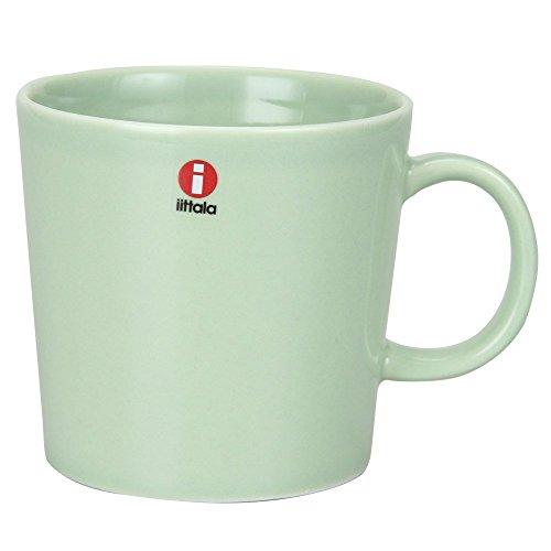 RoomClip商品情報 - IITTALA ([ イッタラ ]) ティーマ カップ マグ マグカップ TEEMA 64-1180-016716-1 Mug 300ml セラドングリーン 北欧ブランド 新生活 [並行輸入品]