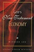 God's New Testament Economy