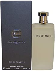 Hanae Mori Eau de Toilette Spray, 100ml (126531)
