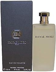 Hanae Mori Eau de Toilette Spray, 100ml (126531)
