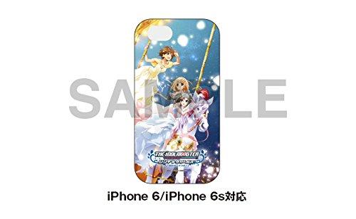 アイドルマスターシンデレラガールズ iPhone6/6s ケース