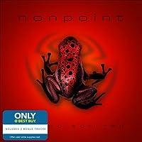 The Poison Red (+ 2 Bonus Tracks)