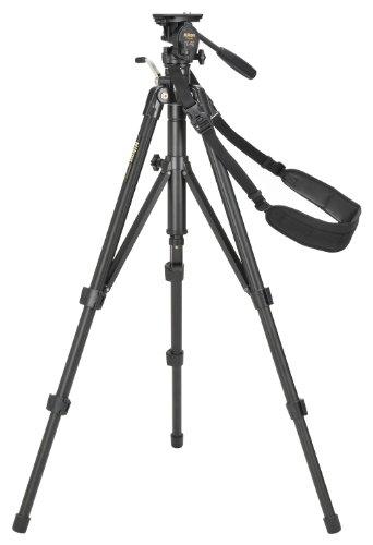 Nikon フィールドスコープ三脚 FT-5000