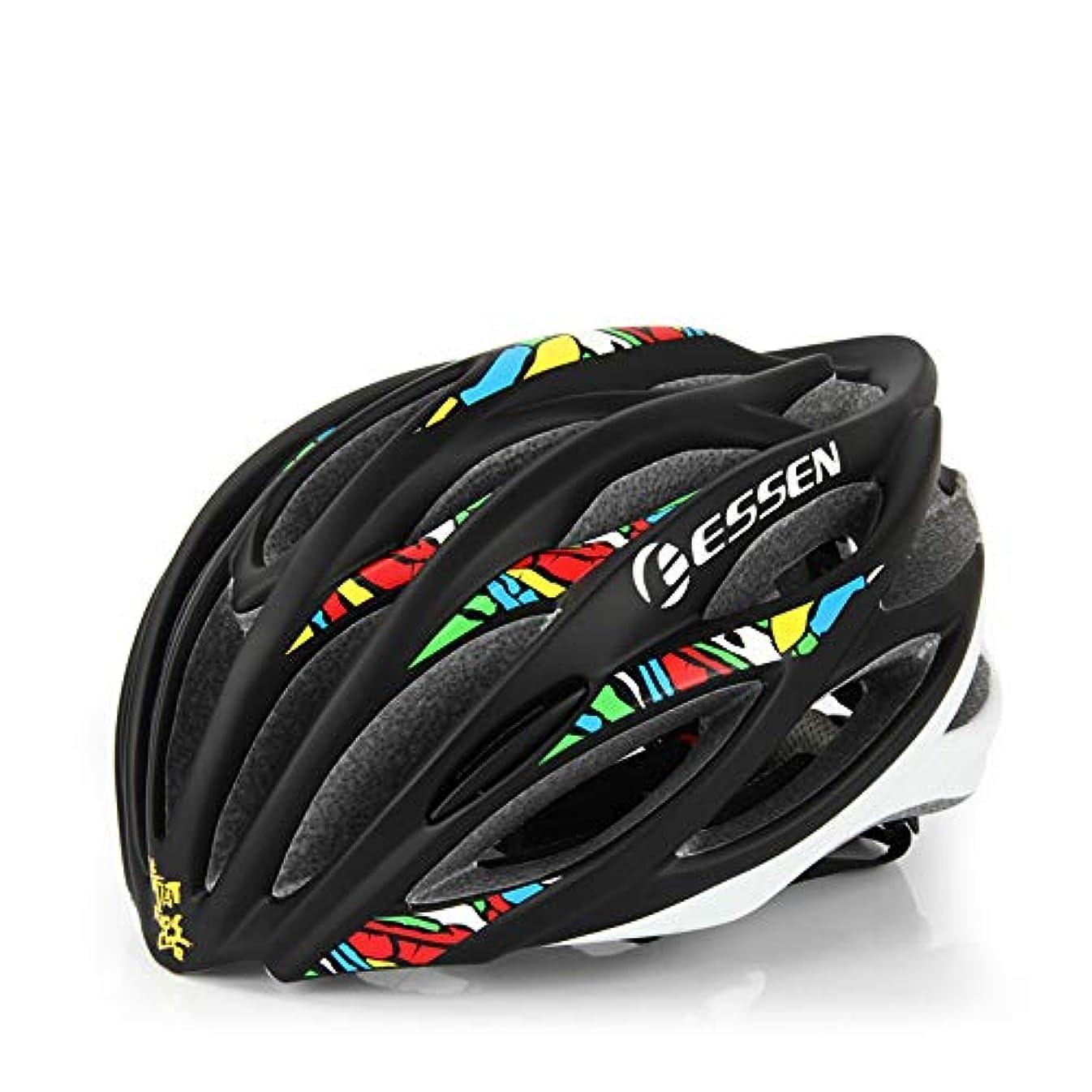木製有効角度ヘルメット、自転車ヘルメット、高密度EPSキャップ材を使用、ヘルメットの耐衝撃性をワンピース設計で実現、体重わずか255g、頭囲54-59Cmに適しています