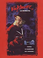 Nightmare 2 - La Rivincita [Italian Edition]