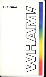 Wham! [VHS] [Import]