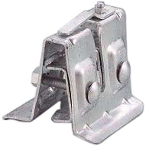 【20個】 雪止金具 ニューきたぐに角ハゼ1・2型用 R-2 ドブメッキ(BNドブメッキ) アミD