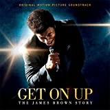 O.S.T - Get On Up : The James Brown Story