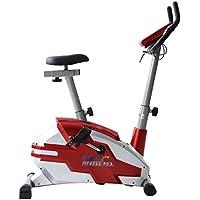 ALINCO(アルインコ) プログラムバイク AFB6010 負荷調節16段階 トレーニングメニュー 体脂肪測定付