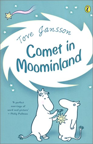 Comet In Moominland (Moomins Fiction)の詳細を見る
