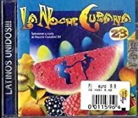 Vol. 23-La Noche Cubana