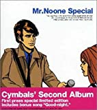 Mr.Noone Special 画像