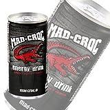 マッドクロックエナジードリンク [MAD-CROC Energydrink] 缶190ml×30本入