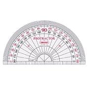 スーパー分度器 9cm 146-764