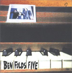 Ben Folds Fiveの詳細を見る