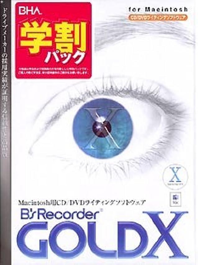 精査する伝染性の自宅でB's Recorder GOLD X アカデミック版