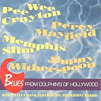 Blues From Dolphin's of Hollywood