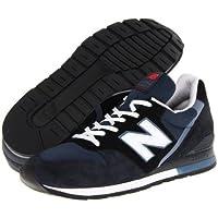 [ニューバランス]New Balance Classics メンズ M996 スニーカー BLUE/NAVY マルチカラー US13(31.0cm) [並行輸入品]