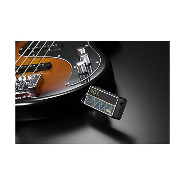 VOX ヴォックス ヘッドホン・ベースギター・...の紹介画像4