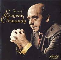 The Art of Eugene Ormandy