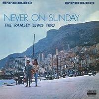 日曜はダメよ(Never On Sunday) (MEG-CD)