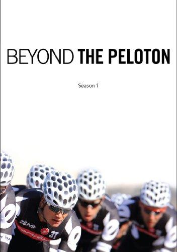 ビヨンド・ザ・プロトン2009 [DVD]
