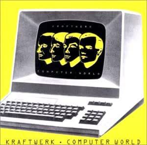 コンピューター・ワールド