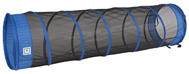 [パシフィックプレイテント]Pacific Play Tents Kids 'The Fun Tube' 6 Foot Crawl Tunnel, Mesh 20406 [並行輸入品]