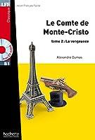 Le Comte de Monte Cristo Tome 2 + CD Audio MP3 (Lff (Lire En Francais Facile))