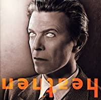 Heathen by David Bowie (2002-07-09)