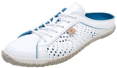 SPM721 WHITE/BLUE(SU13) スピングルムーブ