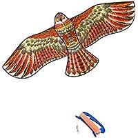 Eagle Kiteバックフレームwithスプールと300 ft文字列