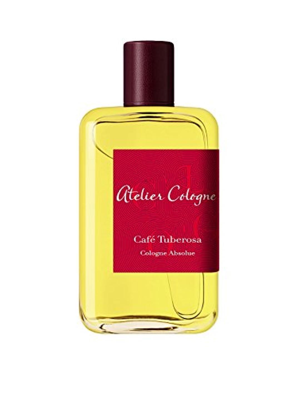 郵便書誌乱すアトリエコロン Cafe Tuberosa Cologne Absolue Spray 200ml/6.7oz並行輸入品