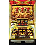 Amazonランキング 1位/【ミズホ】ミリオンゴッド-神々の系譜-◆コイン不要機&ゲーム数カウンタ付◆家庭用中古パチスロ