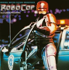 オリジナル・サウンドトラック「ロボコップ」