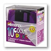 IBM Formatted Coolディスク10パック