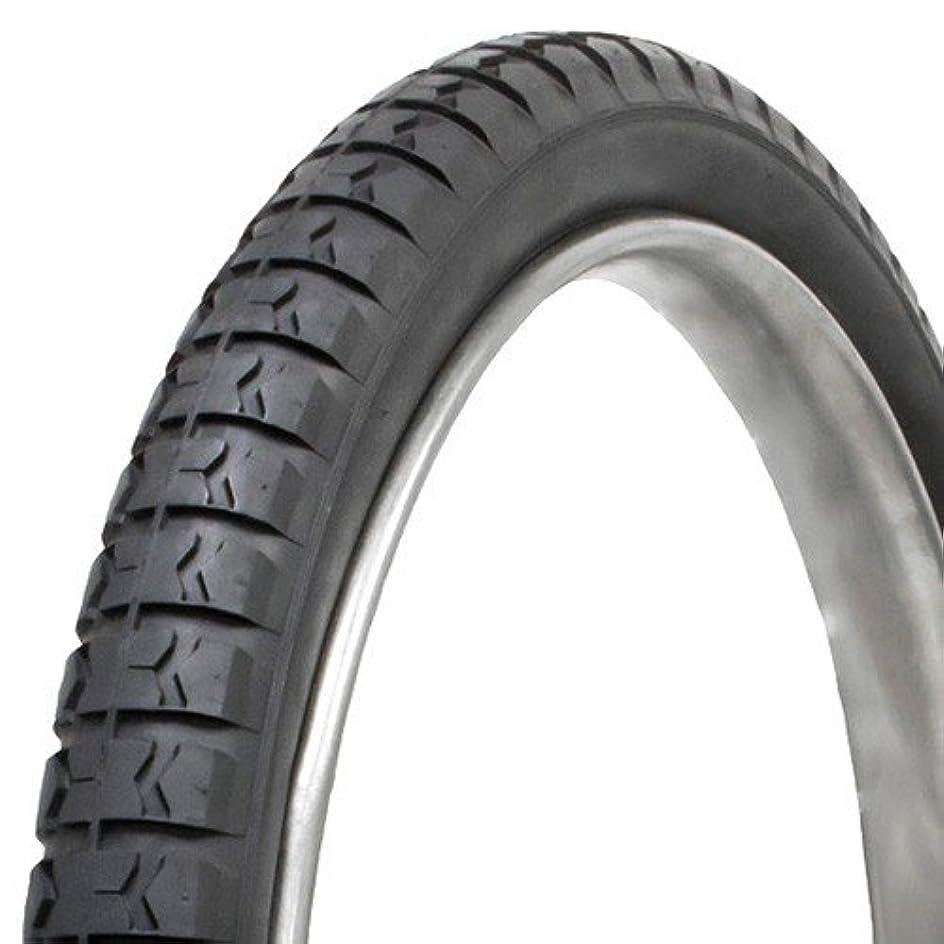 類人猿細心のポンプシンコー(shinko) リアカー用タイヤ+チューブセット BE 26×2 1/2 26インチ 65045 SR180
