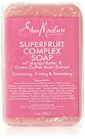 SheaMoisture SuperFruit Complex Bar Soap, 8 Ounce