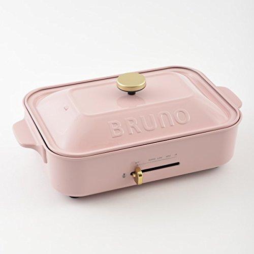 BRUNO(ブルーノ)『コンパクトホットプレート』